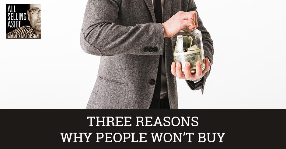 ASA 04 | Why People Won't Buy