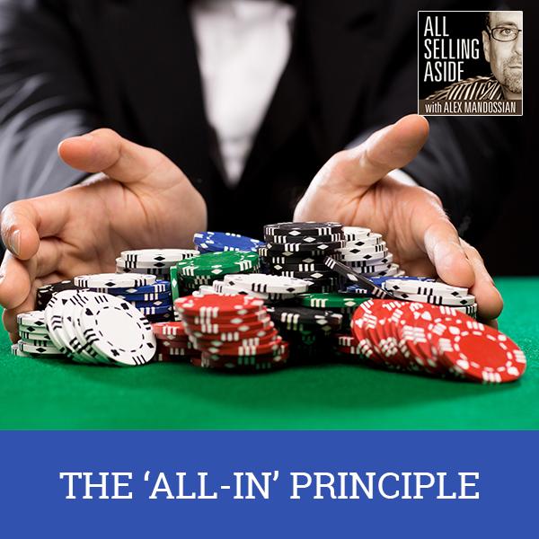 ASA 14 | All-In Principle