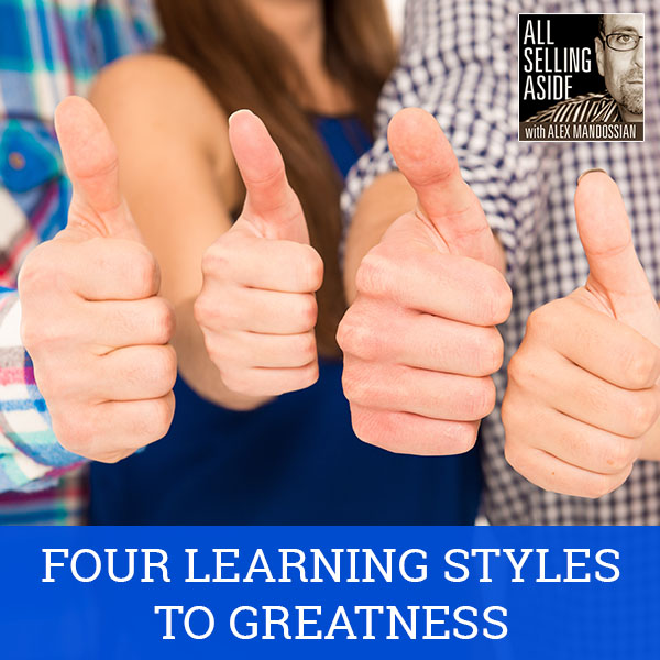 ASA 16 | Learning styles