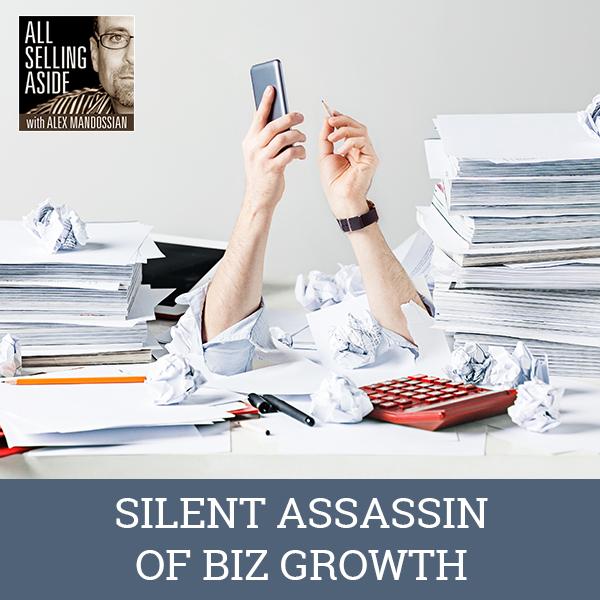 ASA 50 | Stuck Business Growth