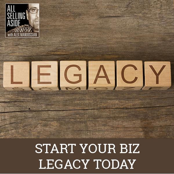 ASA 55   Business Legacy